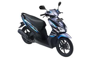 Sewa Motor Matic Honda Vario Murah Bali